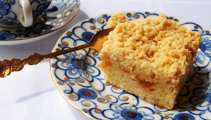 Aunt Alice's Coffee Cake | Kosher and Jewish Recipes