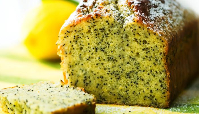 Poppy Seed Cake Recipes Jewish