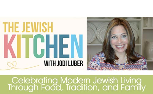 The Jewish Kitchen