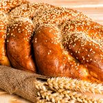 Classic Challah as seen on The Jewish Kitchen website