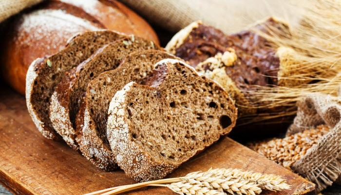 Old-Fashioned Rye Bread